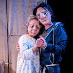 Vamos Mask Theatre
