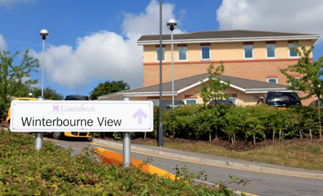 Winterbourne View - Time for Change
